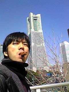 横浜でソイジョイ