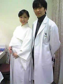 医者と巫女